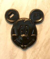 Disney's Mickey Balloon Weight - Black