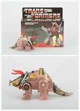 Transformers G1 Reissue Dinobots Pink SLAG Autobots Robot Christmas Gift  Hot