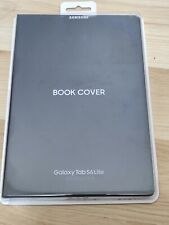 Samsung Book Cover for Galaxy Tab S6 Lite - Grey