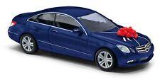 Busch 41653 Mercedes E Coupé Boda H0 # Nuevo en Emb. Orig. #