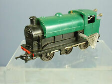 "TRI-ANG RAILWAYS CLOCKWORK  R254 (ex SE&CR ) 0-6-0 ST LOCO ""RARE""LATE EDITION"