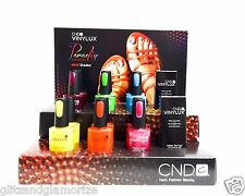 CND Creative Vinylux Nail Polish PARADISE 104,112,168,169,170,171,Top 12ct Total