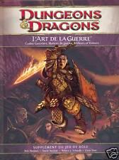 DONJONS /& DRAGONS Entièrement neuf dans sa boîte Spellbook Cards-Bard C56720000