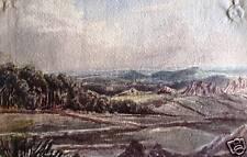 Rev. J. L. Petit (1801-68). Near Walmar, Kent 1844