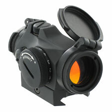 Aimpoint Micro T-2 2 MOA Red Dot Sight w/ Standard Mount 200170