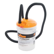 Triton 330055 Dust Collection Bucket 23Ltr DCA300