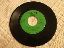 NORTHERN SOUL JOE PERKINS  WRAPPED UP IN YOUR LOVE/LOOKING FOR A WOMAN PLUSH 100