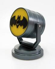 Batman Bat Signal Light Projection LED Tischleuchte - DC Comics Licht Projektor