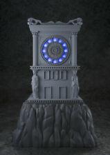 Bandai Saint Seiya Myth Cloth Fire Clock Tower in The Sanctuary