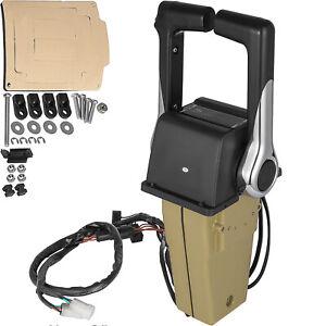 Schaltbox Schaltung Fernschaltung Einhebelschaltung für YAMAHA 704-48207-13