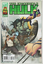 INCREDIBLE HULK#603 NM 2009 MARVEL COMICS