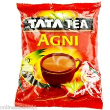 TATA Agni Tea 1kg  From India 100% Pure Strong Fresh Assam Chai Patti
