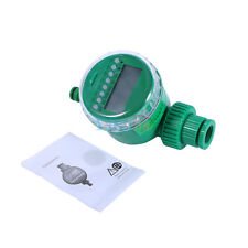 Timer e centraline per l 39 irrigazione da giardino ebay for Timer x irrigazione