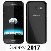 "OFFERTISSIMA BELLISSIMO SAMSUNG. GALAXY A5 2017 DA 5.2"" 32GB ""EXTRA LUSSO"""