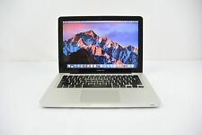 "Apple MacBook Pro 13"" 2010 2.4GHz C2D 250GB HD 4GB MC374LL/A C GRADE + WARRANTY!"