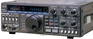 KENWOOD TRIO TS-430S HF TRANSCEIVER RADIO SERVICE REPAIR MANUAL CIRCUIT DIAGRAM