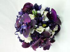 Mixed Bouquet Foam Wedding Flowers, Petals & Garlands