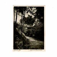 AK Ansichtskarte Schmölln / Thüringen / Lossen mit Hermannsbrücke - 1936