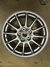 "Mitsubishi Lancer Evolution 2008-2008 18"" Factory OEM Wheel Rim. 65849"