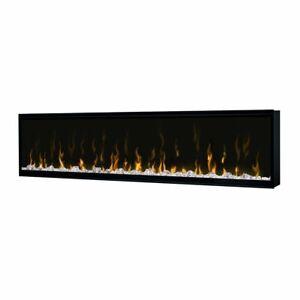 "Dimplex XLF60 IgniteXL 60"" Wall Mount Linear Electric Fireplace"