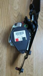 NEW GENUINE VOLVO XC90 2005-> MIDDLE ROW LEFT SIDE SEAT BELT 31267531