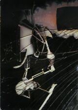 Photo book Duchamp Large Glass with Shuzo Takiguchi Cigar Box Ikko Narahara 1992
