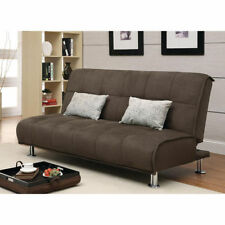 coaster futons frames  u0026 covers blazing needles futons frames and covers   ebay  rh   ebay