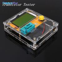 Transistor Tester Smart Kit Bausatz B1036