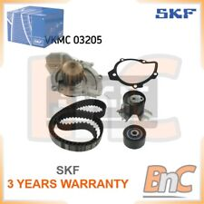 SKF WATER PUMP & TIMING BELT KIT CITROEN FORD PEUGEOT FIAT OEM VKMC03205