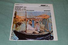 Debussy~Jeux~Dukas~La Peri~L'Orchestre De La Suisse Romande~London~FAST SHIPPING
