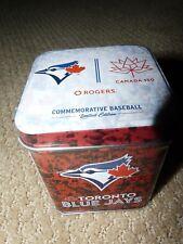 Limited Ed. Canada 150 Baseball - Canada Day weekend Toronto Blue Jays Giveaway
