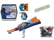 SNOW CROSSBOW TARGET GAME NEW 10313 ARCTIC FORCE WHAM-O NERF