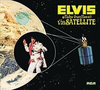 Elvis Presley - Aloha From Hawaii Via Satellite (Legacy Edition) [CD]