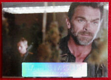 BATES MOTEL (Season Two) - ZANE IS BACK, UNFORTUNATELY - FOIL PARALLEL Card #18