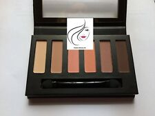 Collection Eyes Uncovered Palettes Eyeshadow
