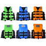 Nuoto Vela Kayak Surf Canottaggio Giubbotto salvagente Gilet + Fischietto itaey