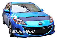 Car Bra Mazda 3 Type BL Built 09-2013 Stone Chip Protection Car Bra Car Tuning