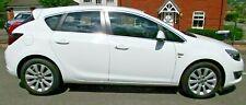 63 Plate Vauxhall Astra Elite 2.0 CDTI  S/S ~~ Full MOT ~~ 0.99p START