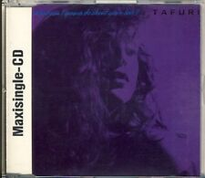 """TAFURI - what am i gonna do about your love ? 3"""" MAXI CD 1989"""