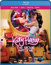 Katy Perry: Part of Me The Movie (DVD,2012)