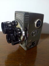 Vintage Rare Camera Yashica 8-EIII, Japan, 1960. Well Preserved!