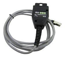 Für Rheingold ESYS ISTA BMW F-Modelle Codierung RJ45 Ethernet Diagnose passt
