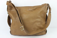 VINTAGE Great Bag TUSCAN'S Made in Italy Brown Leather GOOD CONDITION