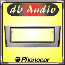 Phonocar 3/338 Mascherina Autoradio 1 Din Grande Punto Adattatore Cornice Radio