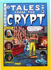 CARTE  LES CONTES DE LA CRYPTE  TALES FROM THE CRYPT AUGUST 1951 (69)