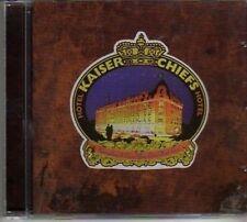(AX78) Kaiser Chiefs, Everyday I Love You Less..- DJ CD