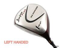 Impex Plus Driver 10.5º Graphite Regular Flex Left Handed New Grip G2318