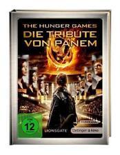The Hunger Games - Die Tribute von Panem. Tödliche Spiele (DVD) (2013)