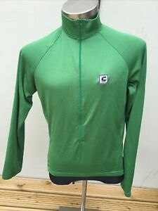 CANNONDALE HPX  LONG SLEEVE CYCLING JERSEY LARGE