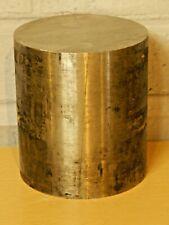 Solid Titanium Bar Rod Stock Grade 2 Cp3 85 Inch X 975 Inch Long 85 975